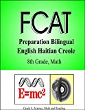 FCAT 8th Grade, Educa Vision Inc, 1584322527