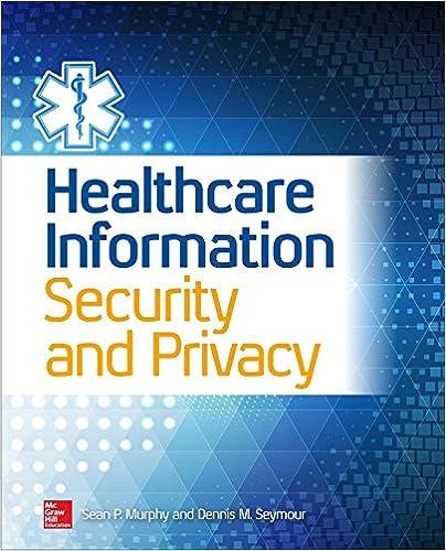 Information Security Ebook