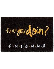 Erik FGE0016 Friends How You Doin? deurmat, 40 x 60 cm