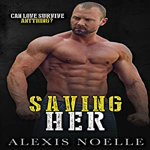 Saving Her Audiobook