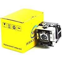 AWO 5J.J4D05.001 Premium Quality Projector Bare Lamp with Housing Fit For BENQ SP891