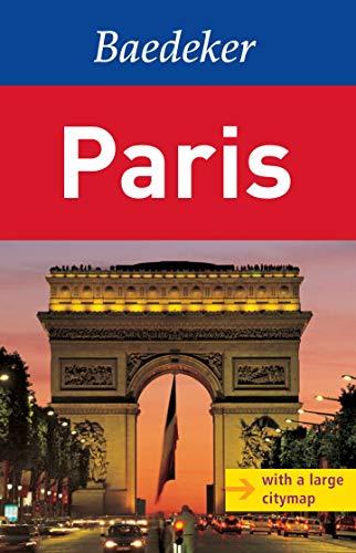 - Paris Baedeker Guide (Baedeker Guides)