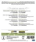 Great Arias: Inbrunst im Herzen [Blu-ray]
