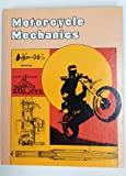 Motorcycle Mechanics, Lynn S. Mosher and George Lear, 013604090X