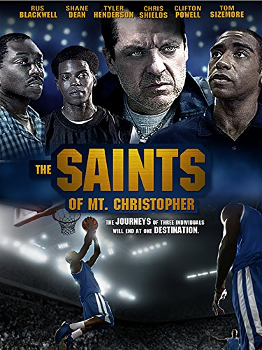 Saints of Mount Christopher