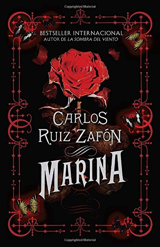 Marina (Vintage) (Spanish Edition)