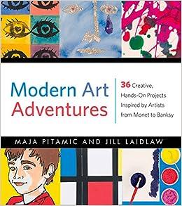 Children In Modern Art