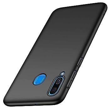 Funda Samsung Galaxy A40 Caja Caso MUTOUREN PC Carcasa Anti-Scratch Anti-rasguños Bumper Protectora de teléfono Case Cover para Samsung Galaxy A40 ...