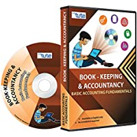 LetsTute Basic Accounting Fundamentals Courses & Video Lectures DVD – Digital Learning Guide Perfect Gift for Students (As Per Latest Syllabus 2018-19)