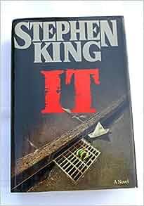 it book pdf stephen king