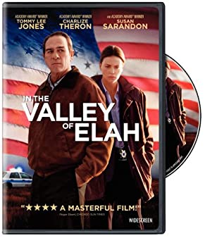 In the Valley of Elah / DVD