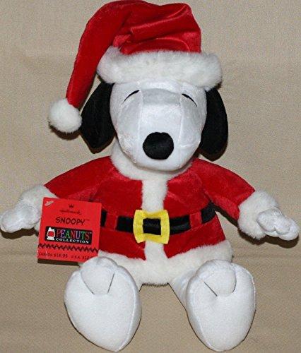 Vintage Snoopy Peanuts (Vintage PEANUTS SNOOPY SANTA/CHRISTMAS 15