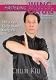 Mastering Wing Chun Ip Man Kung Fu #2 Chum Kiu seeking bridge DVD Samuel Kwok