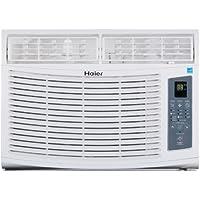 Haier ESA412N 11.3-EER Window Air Conditioner, 12000-BTU, Energy Star Rated