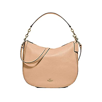 03cc8c4bc812 Amazon.com  COACH ELLE HOBO F31399