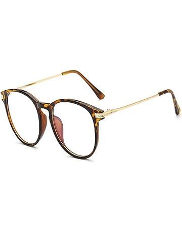 ef9d49d0e368 Hzjundasi Blue light Blocking Glasses Women and Men [Anti Eye Fatigue]  Eyewear Clear Lens