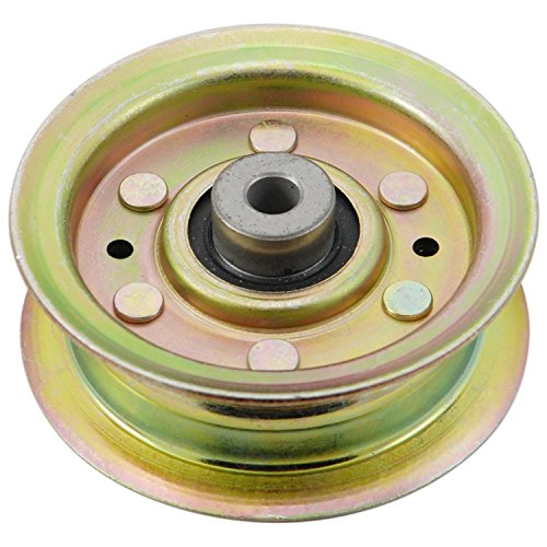 Pulley Mower (Parts Camp 173437 Idler Pulley Replaces Poulan Husqvarna Craftsman for 42
