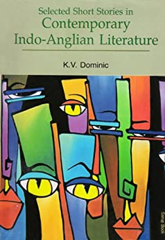 Indo Anglian Literature