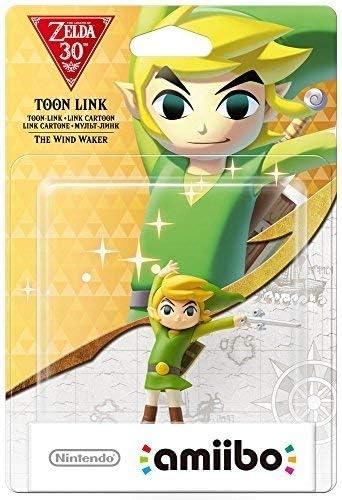 Figura Amiibo Zelda