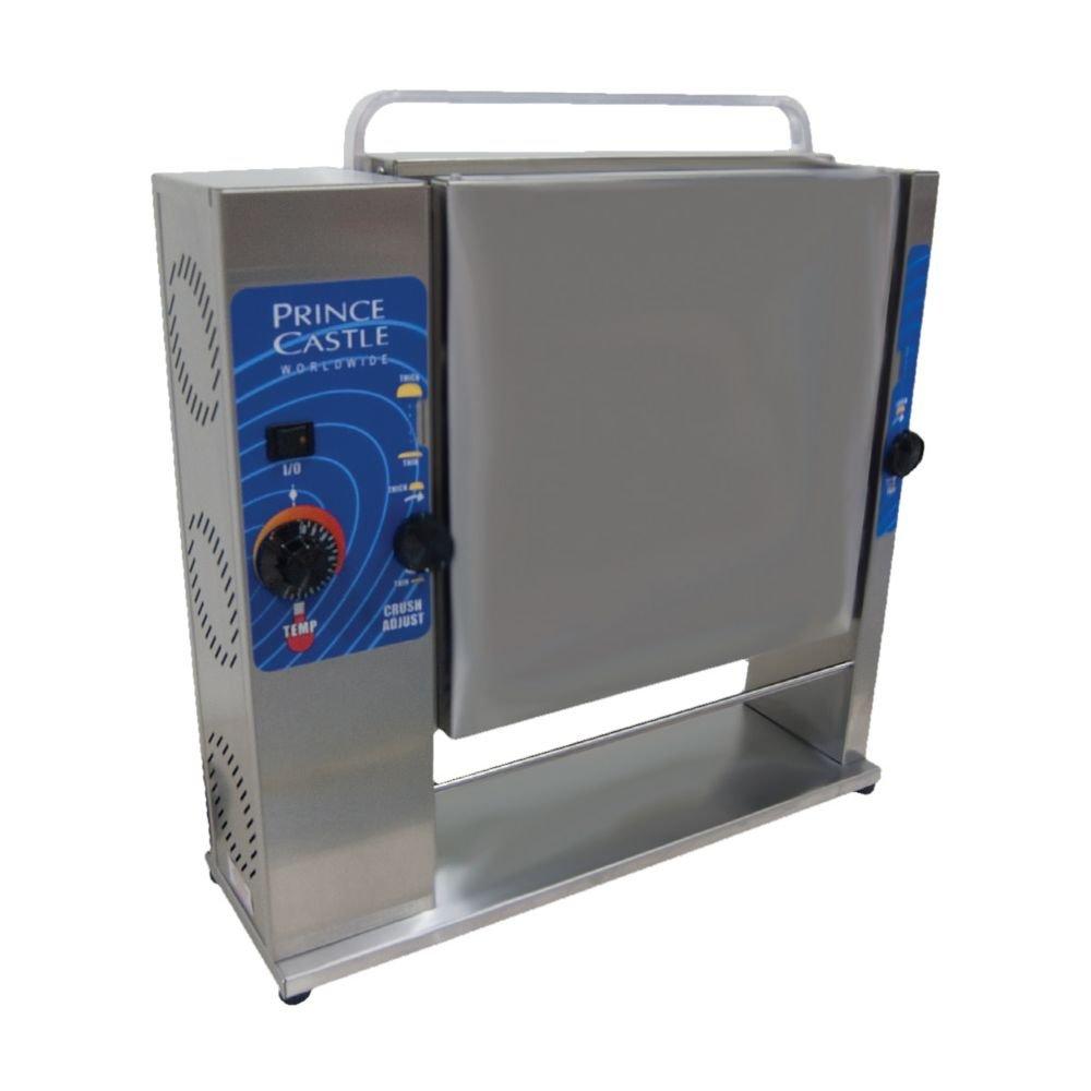 Prince Castle 297-T20 20 Second Vertical Bun Toaster