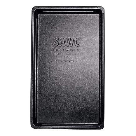 SAVIC - Fondo de Jaula para Perro (61 cm): Amazon.es: Productos ...