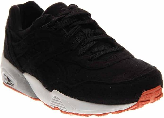 | PUMA Mens R698 Bright Running Casual Shoes