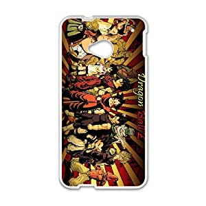 HTC One M7 Phone Case Dragon Ball Z