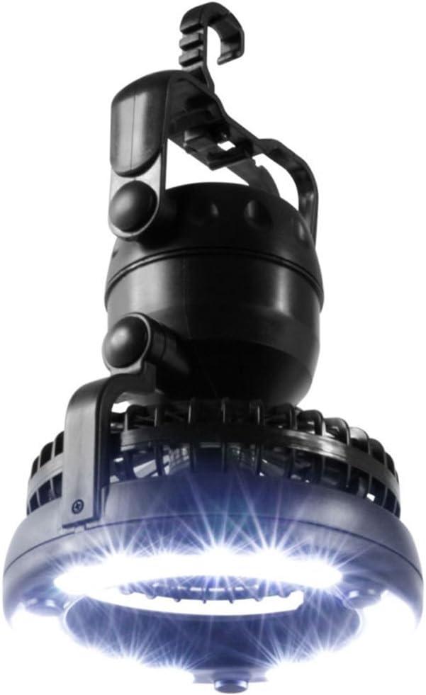 Deckenventilator mit Beleuchtung von MYMM 1