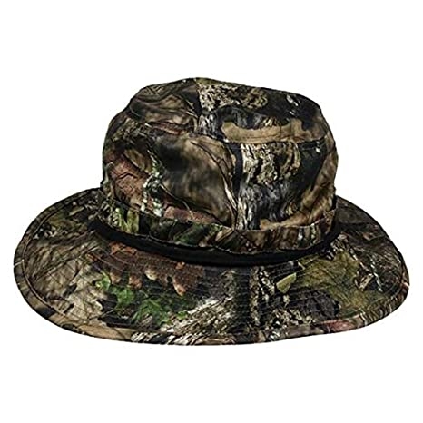 48c76c0fe43 Image Unavailable. Image not available for. Color  Outdoor Cap Boonie Hat  Mossy Oak Break Up Country