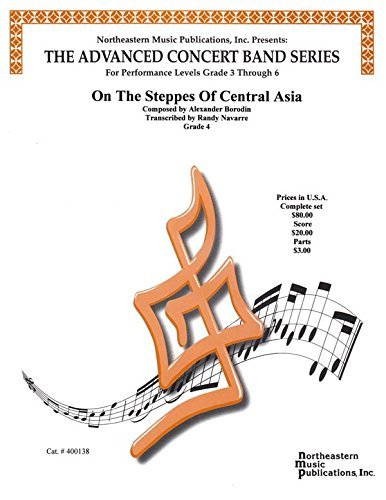On The Steppes Of Central Asia PDF