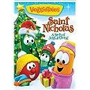 Veggie Tales: St Nich: A Story