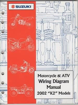 Suzuki Motorcycles Wiring Diagram from images-na.ssl-images-amazon.com