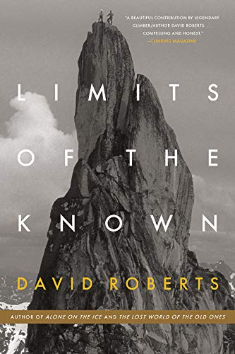 Pdf Outdoors Limits of the Known