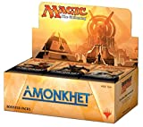 Magic The Gathering Amonkhet Sealed Booster…
