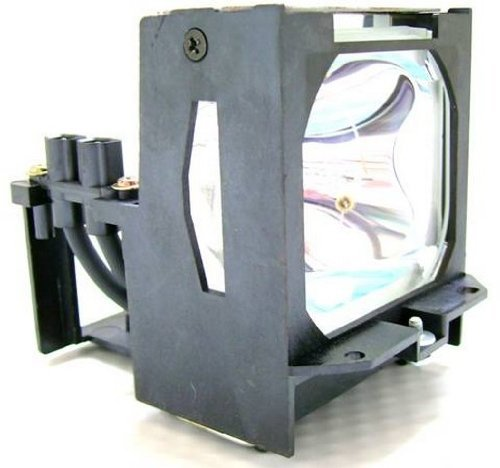 Sony VPL-HS20 LCD Projector Assembly with High Quality Original Bulb Inside - Lcd Projector Bulbs