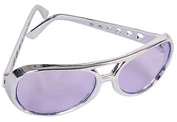 Elvis Rock Star Sunglasses by Rhode Island Novelty lxugjb0