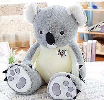 MAORONGWJW Juguete de Peluche Gran Koala Muñeca Hugs Bear ...
