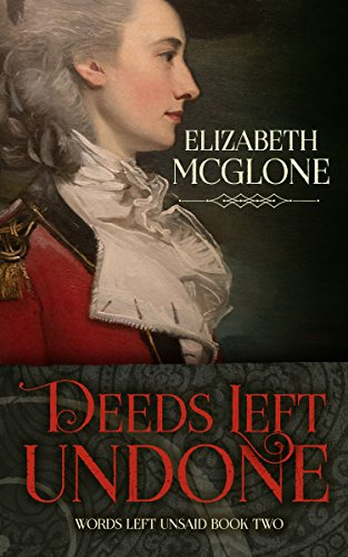Deeds Left Undone (Words Left Unsaid Book 2)