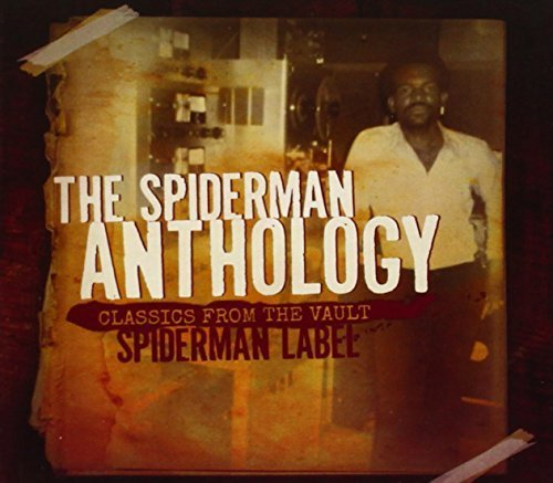 Spiderman Anthology: Classics From the Vault by Vp Records