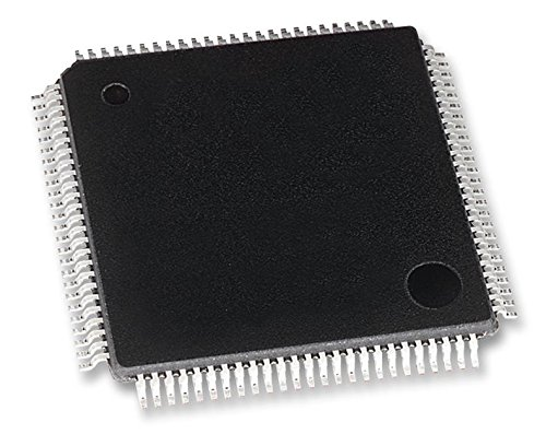 DSPIC33FJ256GP710-I/PF - IC, MCU-DSP, 16BIT 40MIPS 256K, SMD (Pack of 5) (DSPIC33FJ256GP710-I/PF)