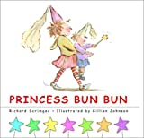 Princess Bun Bun, Richard Scrimger, 0887765432