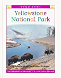 Yellowstone National Park, Cynthia Fitterer Klingel and Robert B. Noyed, 1567668283