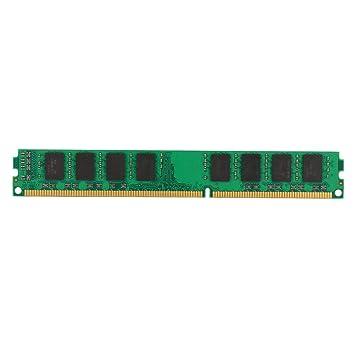 2G de Memoria DDR3 Ram para Escritorio, módulo de Memoria ...