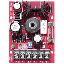 SECO-LARM ST-2406-3A Power SupplyCharger 2.5 Amp3 Amp Peak