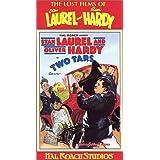 Laurel & Hardy: Two Tars