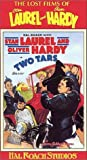 Laurel & Hardy: Two Tars [VHS]