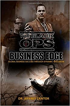 The Black Ops Business Edge