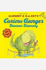 Curious George's Dinosaur Discovery Kindle Edition