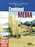 Mixed Media, José María Parramón, 8489730954