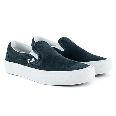d333c532362 Vans Slip On Pro Pfanner Black Skate Shoes  Amazon.co.uk  Shoes   Bags
